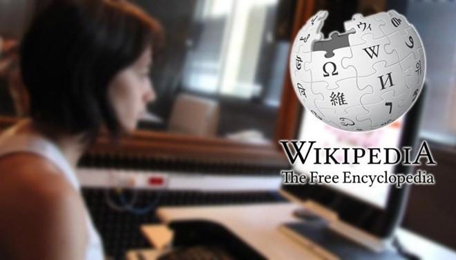 Wikipedia 2,5 yıl sonra geri dönüyor