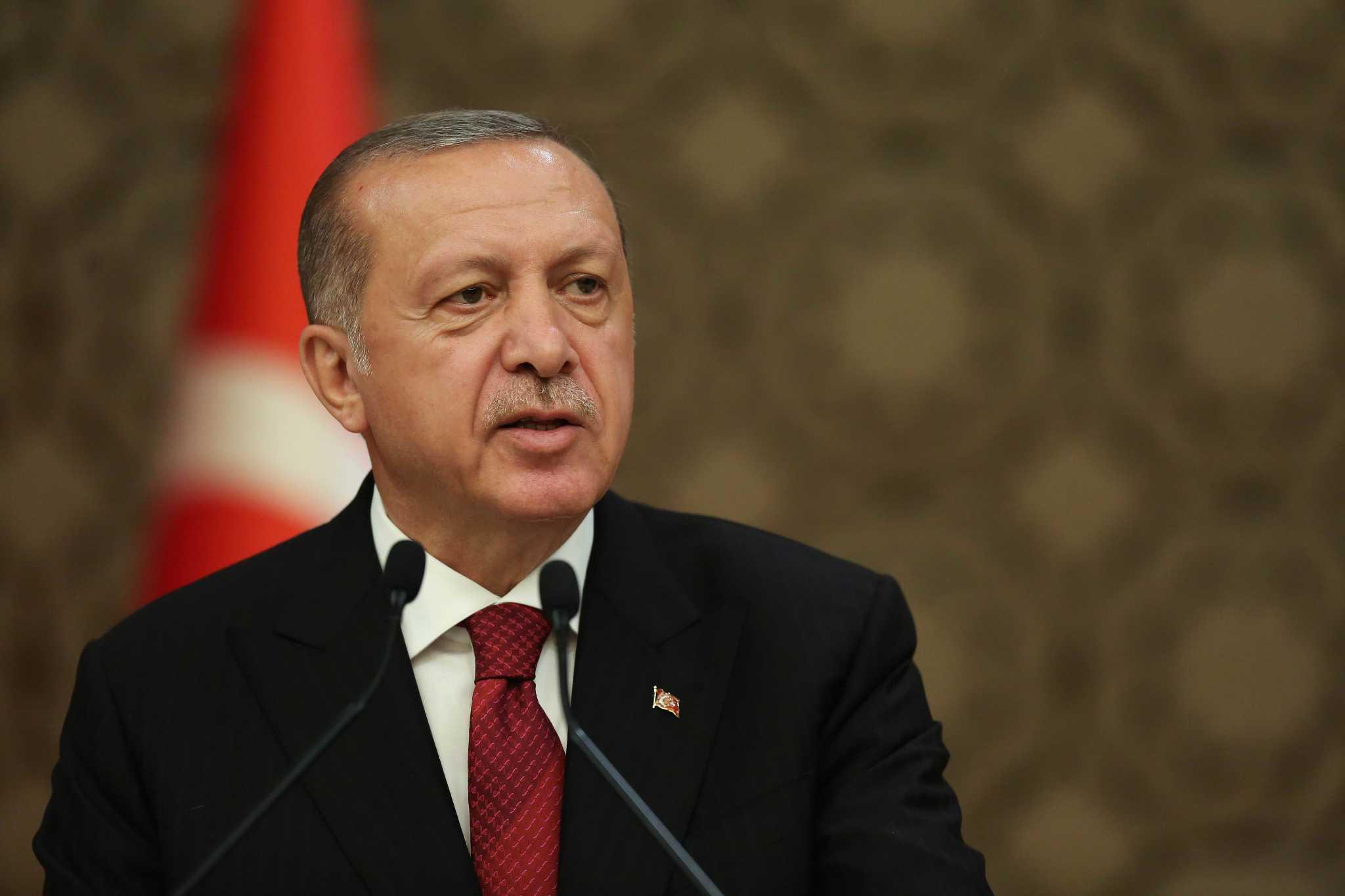 Erdoğan'dan asgari ücret açıklaması: ''İşçimizi ezdirmedik''