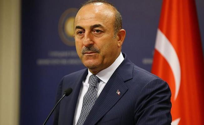 Ankara'da flaş gelişme ! Çavuşoğlu, Kılıçdaroğlu'ndan randevu istedi