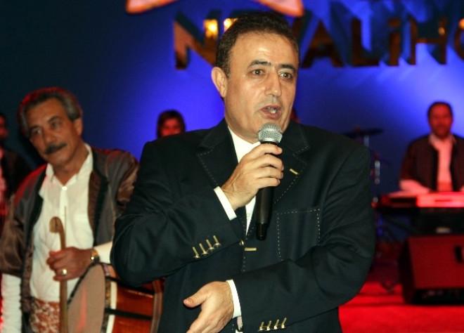 Mahmut Tuncer'den ''Rock'' şarkı sürprizi