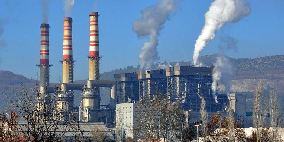 AK Parti'den termik santraller için yeni hamle