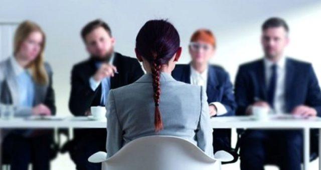 Kamuda iş hayali kuranlar dikkat ! Binlerce personel alınacak