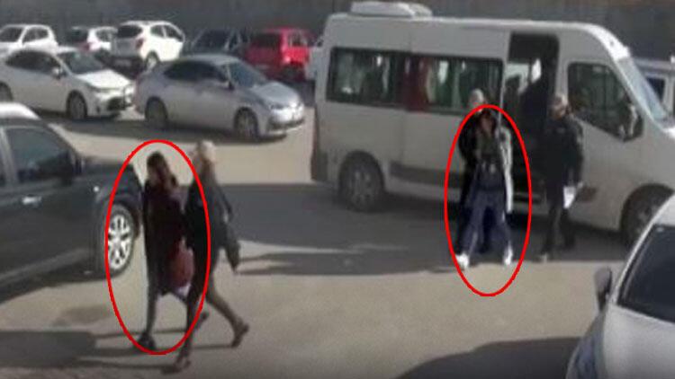 Kandil'e kritik operasyon ! İki terörist Türkiye'ye getirildi