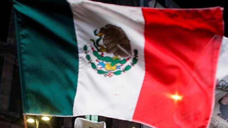 Meksika'da bu yıl 278 insan taciri yakalandı
