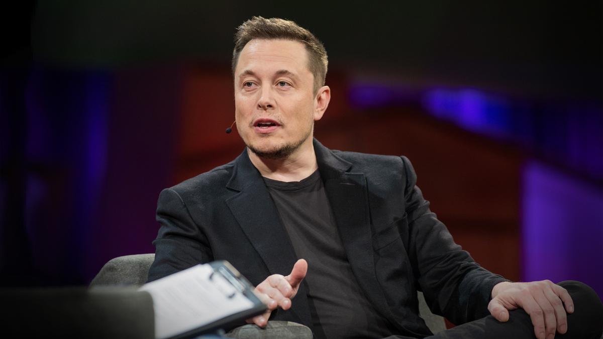 Elon Musk kişisel servetini açıkladı