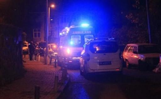 İstanbul'da gece yarısı dehşeti! Cinayet mi, intihar mı ?