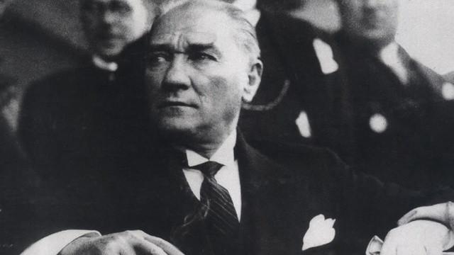 Devlet televizyonunda skandal Atatürk iftirası