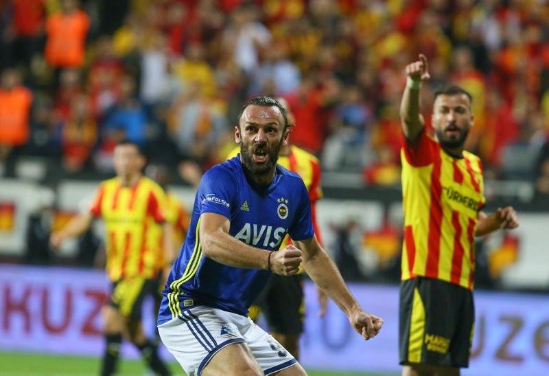 Fenerbahçe'de ilk hedef golcü transferi