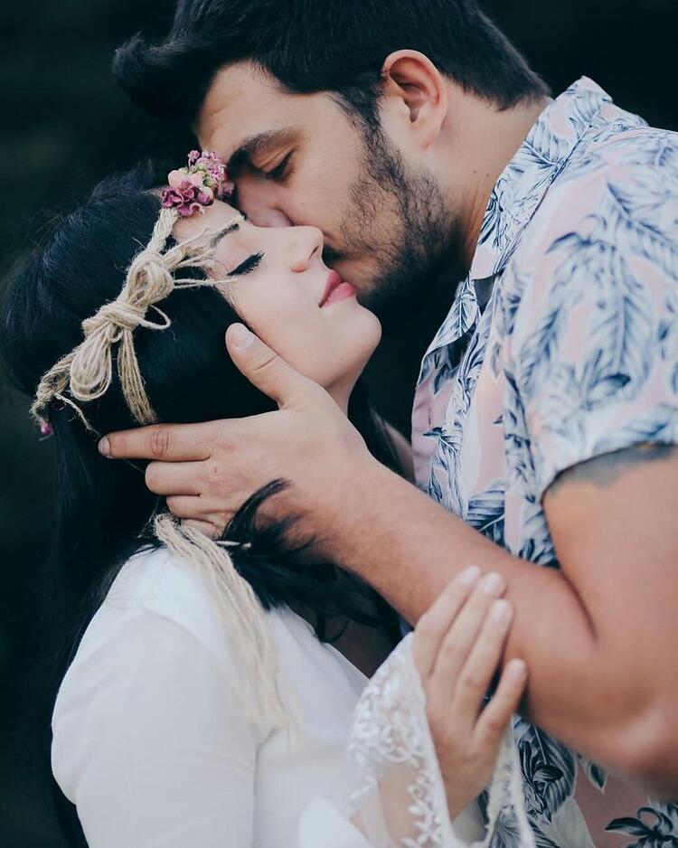 Kısmetse Olur'da tanışan Batuhan ile Nur boşandı
