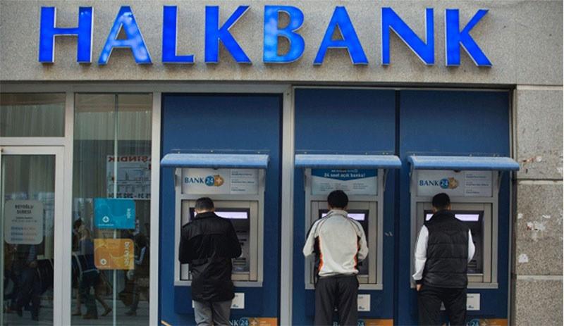 Halbank'tan ABD'deki dava için flaş açıklama