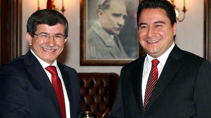 Sabah yazarından ''Davutoğlu-Babacan'' yorumu: Seks Partisi nerede ?