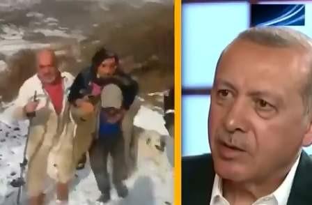 CHP'den Erdoğan'a videolu soru: Şimdi ne diyecek?