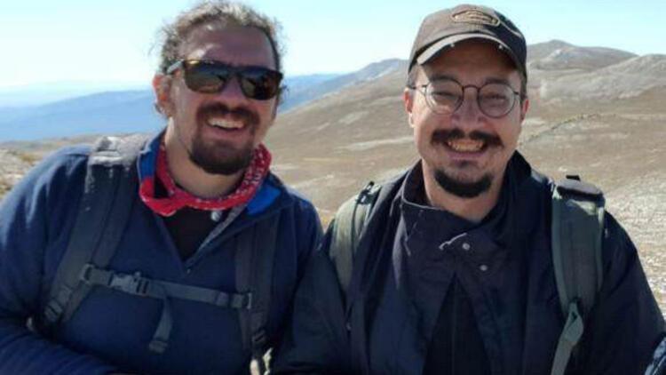 Uludağ'da kaybolan dağcılardan 7 gün sonra iz bulundu