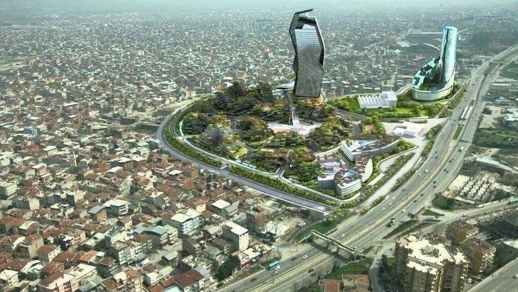 İşte Türkiye'nin deprem haritası