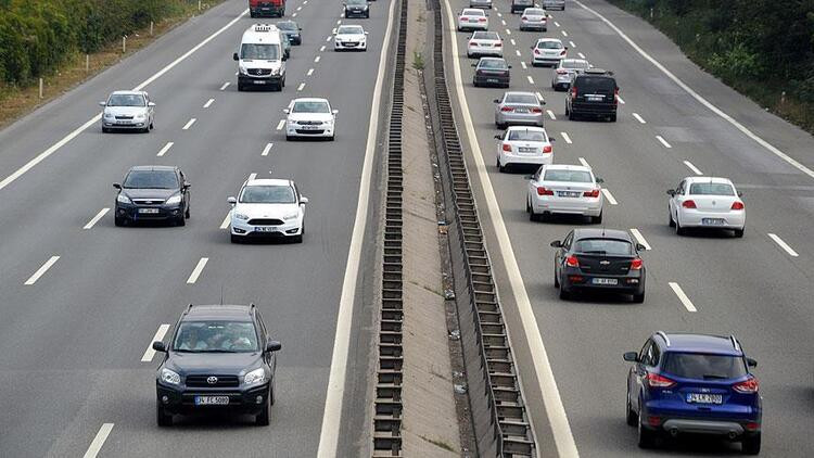 İllere göre yeni trafik sigortası ücretleri belli oldu