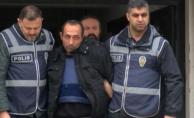 Ceren Özdemir'in katili intihara kalkıştı