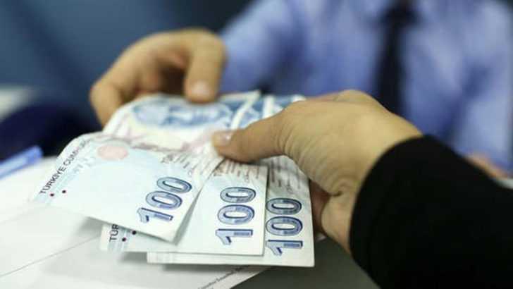SGK SSK'dan çalışmayan sigortalılara ne kadar maaş verilecek?