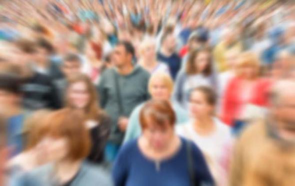 Türkiye'nin en kalabalık 10 ilçesi ! İlk sırada Ankara'dan bir yer var