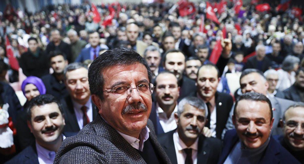 AK Partili Zeybekçi: ''İzmir'in şarabını uluslararası marka yapacağım''