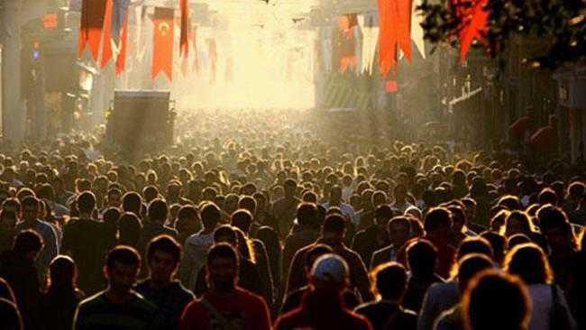 İstanbul'da en çok nereliler yaşıyor?