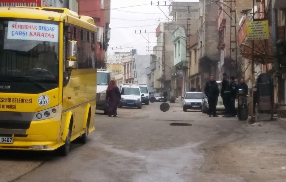 Gaziantep'te peş peşe patlamalar ! Ortalık savaş alanına döndü