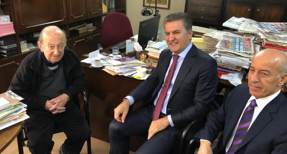 Mustafa Sarıgül, Şişli'yi karış karış gezdi