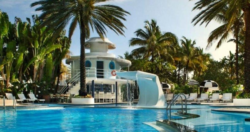 Ferit Şahenk, Miami'deki otelini sattı