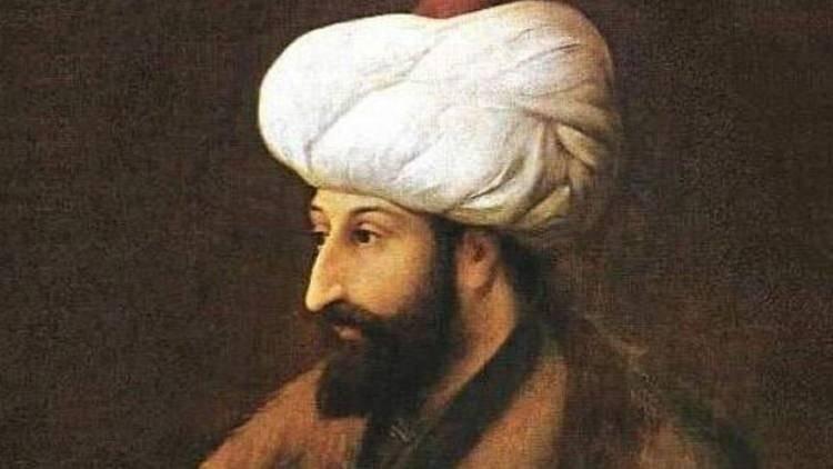 Fatih Sultan Mehmet'in gerçek resmi yıllar sonra ortaya çıktı