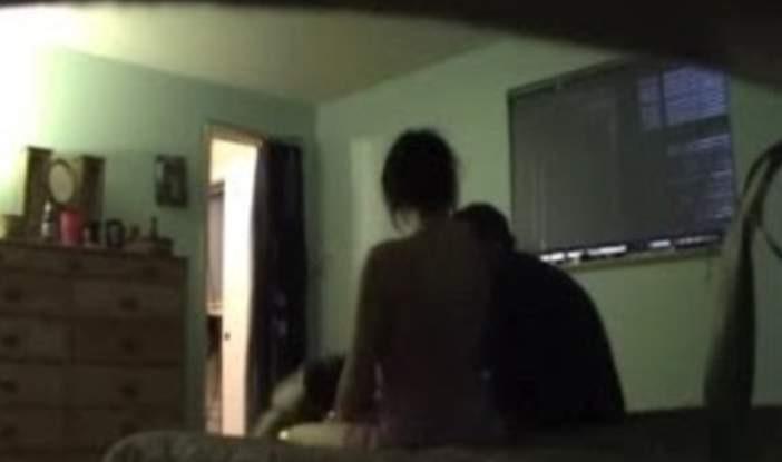 İş adamına yatak odası şantajı