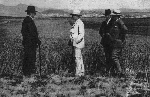 Atatürk'ün  mirası kiraya verilecek