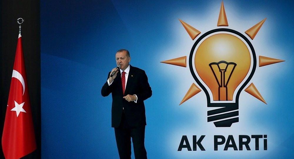 AK Parti'de Nihat Zeybekci ve Mehmet Özhaseki krizi iddiası