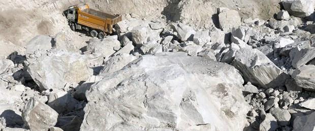 Maden ocağında göçük; acı haber geldi !