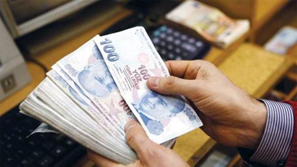 Ticari kredide faiz oranı 7 ayın en düşüğünde
