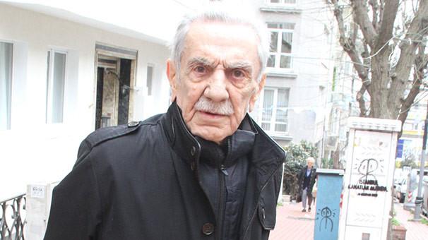 Aydemir Akbaş'tan Şahan Gökbakar, Cem Yılmaz, Şafak Sezer'e şok eleştiri