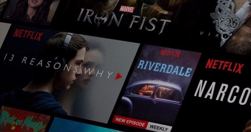 Netflix açıkladı ! İşte Türkiye'deki en hızlı internet sağlıyıcısı