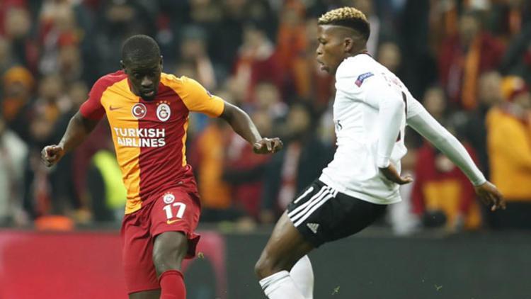 Galatasaray, Avrupa'da 279. maçına çıkıyor