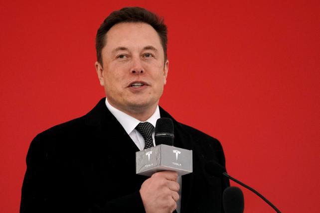 Elon Musk'tan kripto para açıklaması