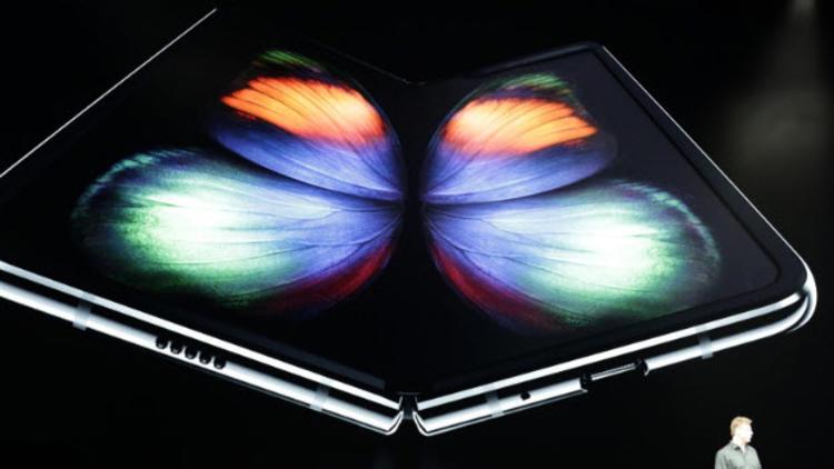 Samsung'un bombası belli oldu ! İşte yeni telefon...