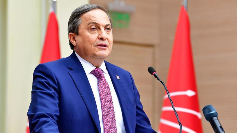 CHP'den Erdoğan'a ''logo'' yanıtı