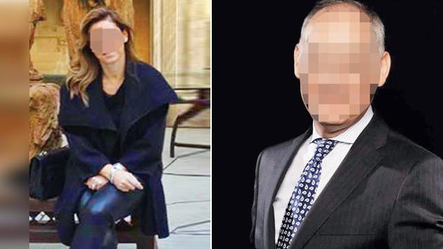 10 milyon liralık boşanma davası: Eşini cariye sanıyor !
