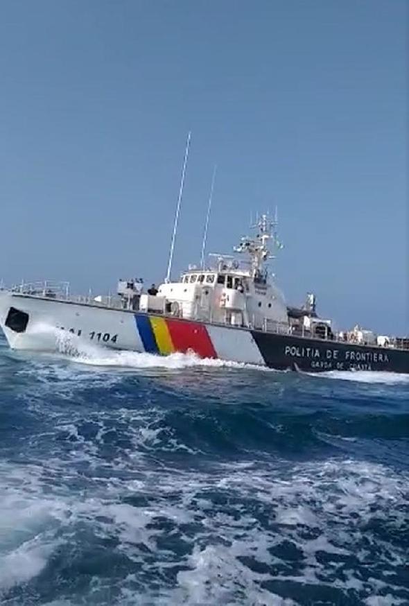 Türk balıkçı teknesine ateş açıldı - Resim: 3
