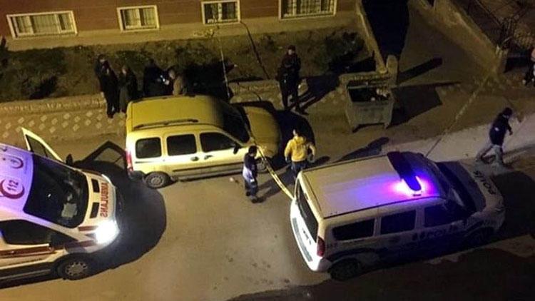 Ankara'da çöpten bebek cesedi çıktı