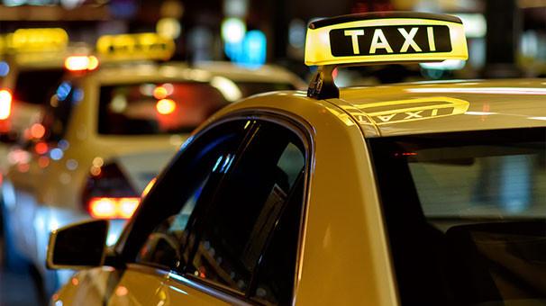 Taksi renkleriyle ilgili flaş karar !
