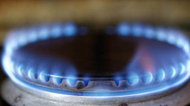 Doğal gaz tüketimi giderek azalıyor