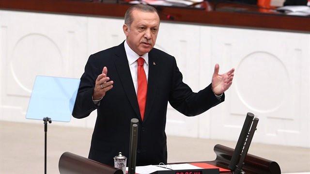 Erdoğan talimatı verdi: Yasa çıkarma yerine kararname