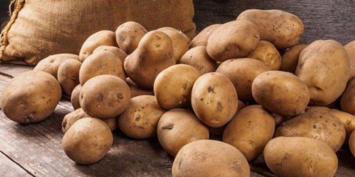 Fiyatı 8 liraya çıkan patatesle ilgili İngiltere'den uyarı