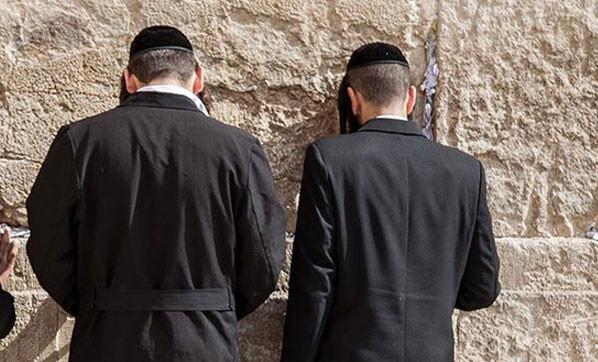 Yahudiliğin ispatı için bakın ne istiyorlar
