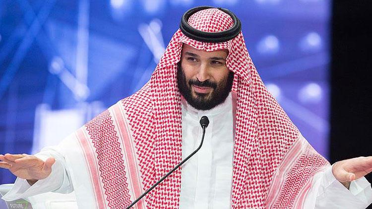 Suudi Arabistan için tarihi gün