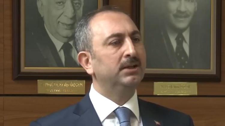 Bakan Gül: Türkiye cinayetin örtbas edilmesini önledi