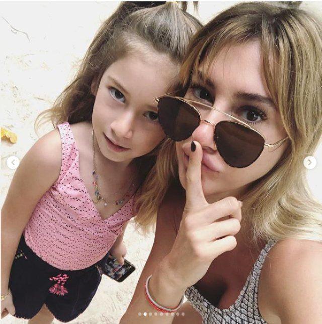Şeyma Subaşı'dan kızı Melisa için duygusal paylaşım
